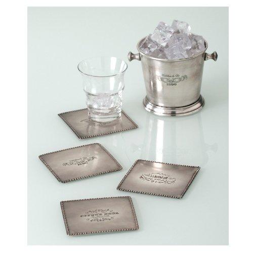 Shiraleah Celebrer La Vie Ice Bucket