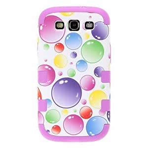 Phone Protector Skin Case for Samsung Galaxy S3 i9300