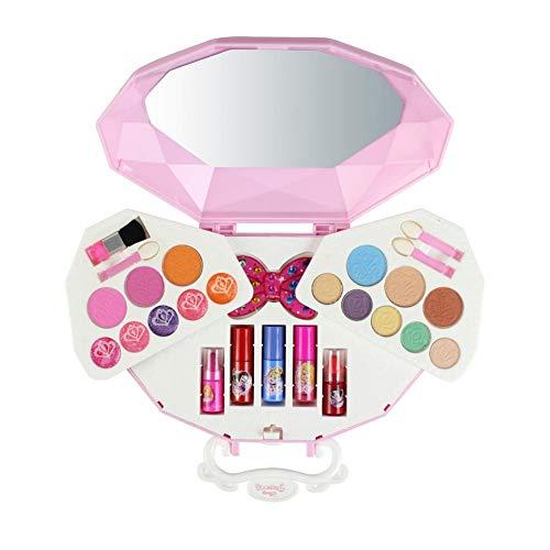 dem.w My First Makeup Set Disney Style Cosmetic Set Girls Ma