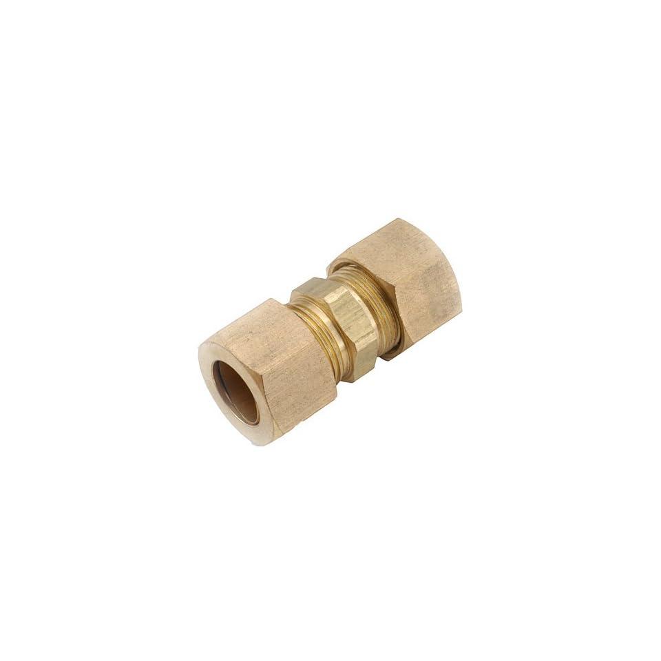 anderson metals corp 710062 08 1/2  Inch Compression x 1/2  Inch Compression Union