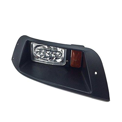 RecPro EZGO TXT GOLF CART DELUXE Street Legal ALL LED Light Kit 1996-2013