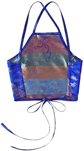 Chinese halter top _image1