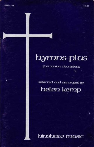Price comparison product image Hymns Plus for Junior Choristers (25 Christian selections for children's choirs)