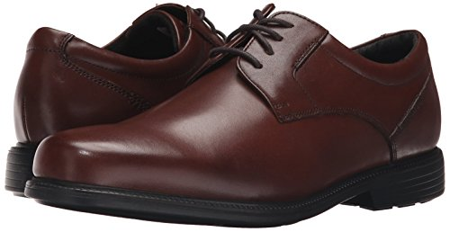 Pictures of Rockport Men's Charles Road Plain Toe Tan 10 W US 4