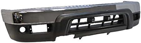 FOR 1999-2002 4RUNNER FRONT BUMPER UPPER FILLER LOWER VALANCE W//O FLARE HOLE