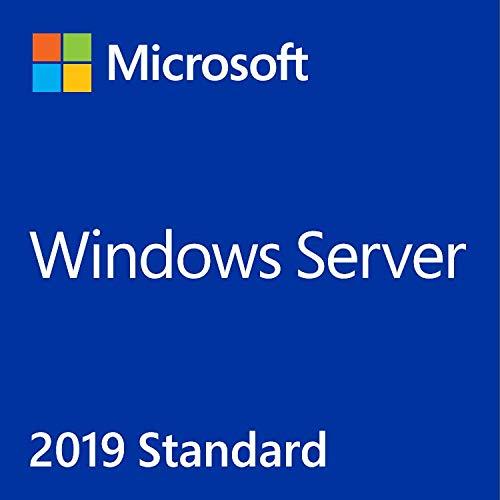 Microsoft Windows Server Standard 2019 - Additional License APOS (4-Core) by Microsoft (Image #1)
