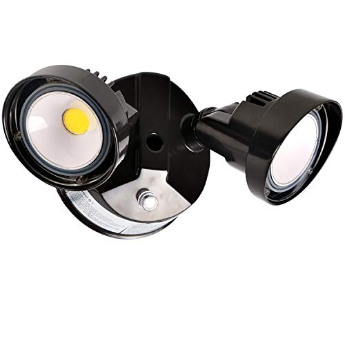 Outdoor Wall Mounted Security Lighting in US - 2