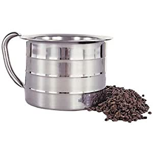 Urn Cup, 18-8 Stainless Steel -- 1 Each