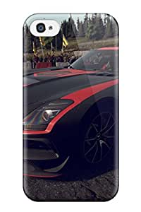 Series Skin Case Cover For Iphone 4/4s(driveclub)