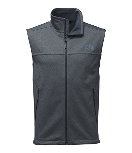 The North Face Men's Apex Canyonwall Vest - Urban Navy Heather/Urban Navy Heather - XL