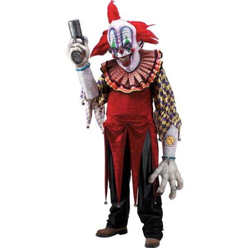 Giggles Creature Reacher Costume -