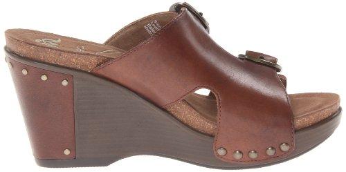 922866afb69 Dansko Women s Fern Wedge Sandal - Import It All