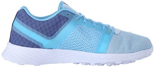 Reebok Sublite SpeedPak Athletisch Mt Laufschuh Zee Blue/Blue Splash/Midnight Blue/White/Running W