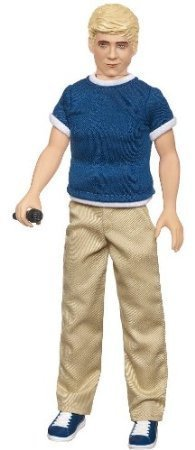 1D (One Direction) Collector Doll - Niall (White Box) - I LOVE NIALL ドール 人形 フィギュア(並行輸入) B00IZWSTG2