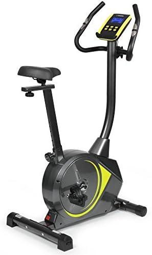 Diadora Nowa Bicicleta electromagnética, Gris Oscuro: Amazon.es ...