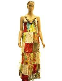 M60 miss sixty maxi dress