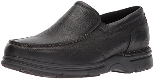 free shipping cheap quality Rockport Men's Eureka Plus Slip On Oxford Black sale limited edition l76Fi
