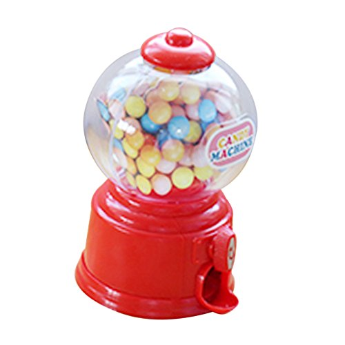 magideal mini cute candy gumball