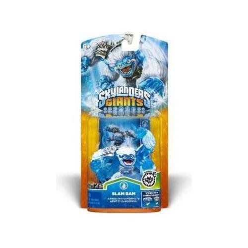 Skylanders Swap Force Char Pk
