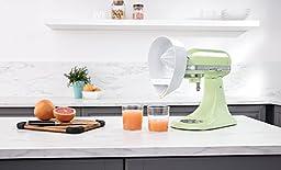 KitchenAid JE Citrus Juicer Attachment