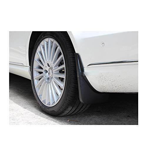 rong-car1 4 St/ück Auto Schmutzf/änger Spritzschutz Kotfl/ügel Spritzschutz Spritzschutz Spritzschutz Spritzschutz Spritzschutz Spritzschutz Auto Styling Schutzbleche f/ür Q7 2016 2017 2018 2019