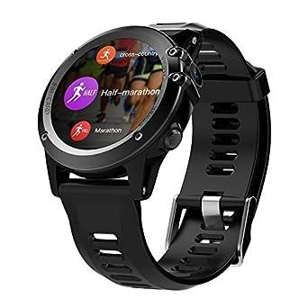 WTTDHK Reloj Inteligente Microwear H1 Smart Watch Android ...