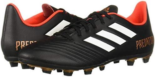 Adidas Boys Predator 18.4 FxG [並行輸入品]