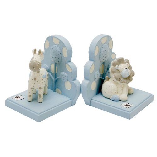 Tracey Russell - New Baby Bookends, Baby Boy