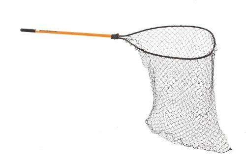 (Frabill 9530 Conservation Teardrop Landing Net, 32 x 41-Inch, Premium Landing Net)