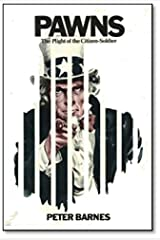 Pawns; the plight of the citizen-soldier Hardcover