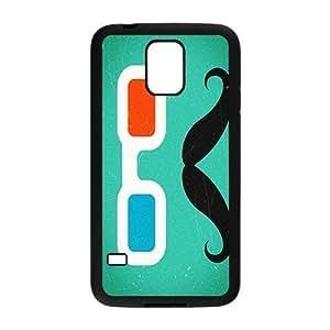 beard Phone Case for Samsung Galaxy S5 Case