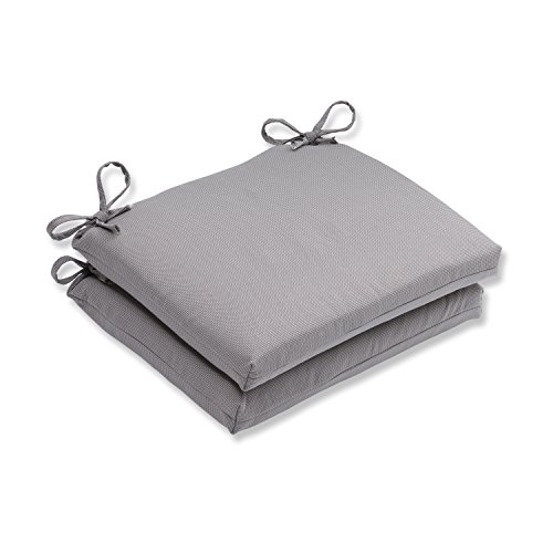 Pillow Perfect Outdoor Squared Corners