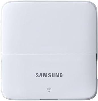 Samsung EE-D200SNWEGWW - Base de carga para móvil para Galaxy Note ...