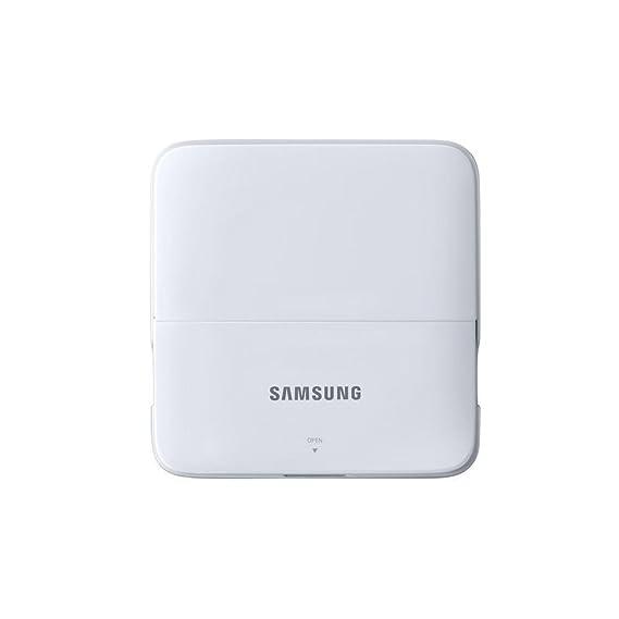 Samsung EE-D200SNWEGWW - Base de carga para móvil para Galaxy Note 3