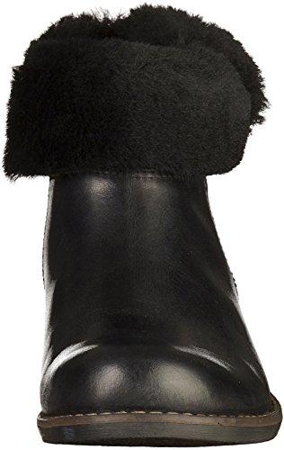 Caprice 25353, Bottes Femme Noir
