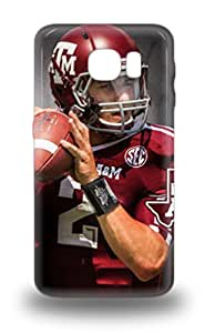 Galaxy Protective Case High Quality For Galaxy S6 NFL Cleveland Browns Johnny Manziel #2 Skin Case Cover ( Custom Picture iPhone 6, iPhone 6 PLUS, iPhone 5, iPhone 5S, iPhone 5C, iPhone 4, iPhone 4S,Galaxy S6,Galaxy S5,Galaxy S4,Galaxy S3,Note 3,iPad Mini-Mini 2,iPad Air )
