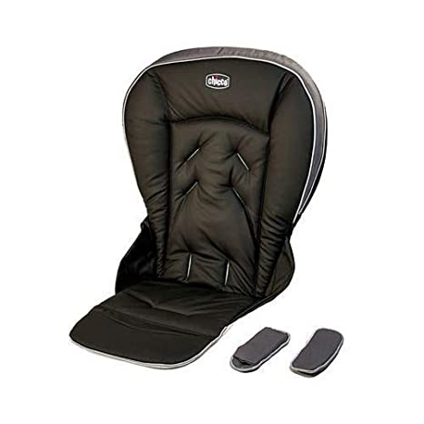 Amazon.com : Chicco Polly Highchair Replacement Seat Cushion ...