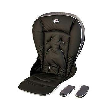 Amazon.com: Chicco Polly 13 Trona asiento y cojín de arnés ...