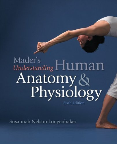 Human anatomy and physiology 6th edition by hole, john w. (1993.