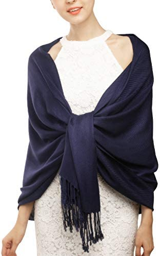 Pashmina Blanket Cashmere Scarves Christmas product image