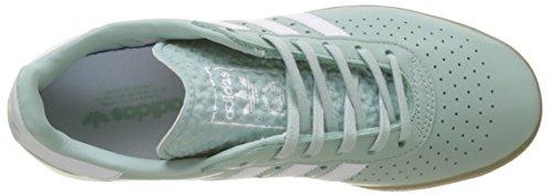 Gimnasia Green gum4 350 Adidas De Zapatillas W S18 ftwr Mujer Para ash Verde White q1Zx4I