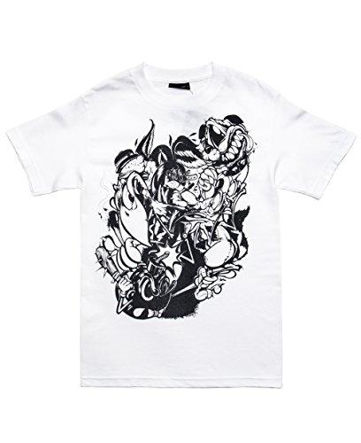 The Hundreds x The Seventh Letter Men's Rat Race T-Shirt