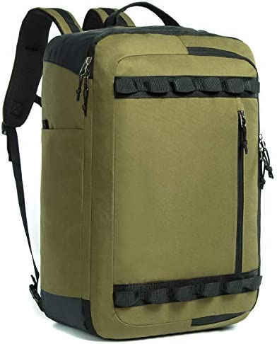 TRAILKICKER Large Carry on Backpack