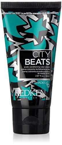 Redken City Beats By Shades EQ Hair