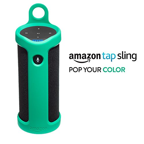 Amazon Tap Sling Cover Green
