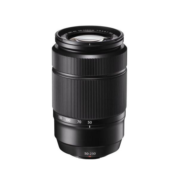 RetinaPix Fujifilm XC 50-230mm F4.5-6.7 DSLR Lens