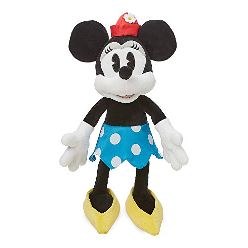 Disney Minnie Mouse Classic Plush - Medium - 19 Inch