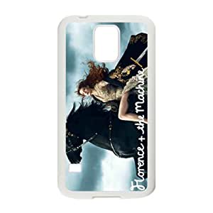 florence and the machine Phone Case for Samsung Galaxy S5 Case
