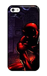 Perfect Fit Daredevil Case For Iphone 5/5s hjbrhga1544