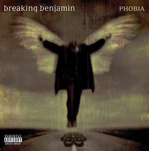 Phobia [Explicit] (Explicit Version)